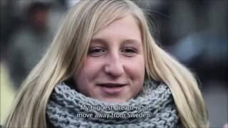 Den svenska drömmen - En dokumentär om Sverige!
