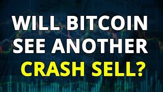 In Spite of a Serious Rally, Will Bitcoin See Another Crash Sell?