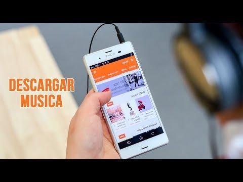 Truco Para Descargar MÚSICA ORIGINAL W/Carratula 320 Kbps 2018