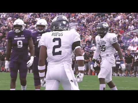 Nevada 20, Northwestern 31 | Highlights Driven by Northern Nevada Toyota Dealers