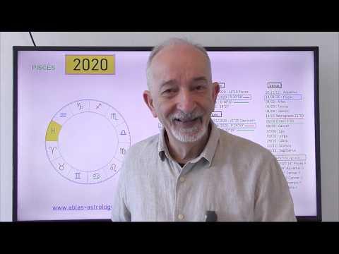 hoscope-pisces-2020