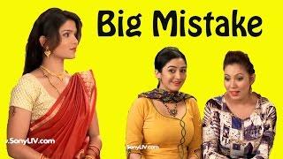 Big Mistake in Taarak Mehta kaa Ooltah Chashmah Bhide