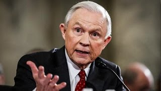 Trump Administration Falling Apart, Evidence Suggests Jeff Sessions Lied Under Oath