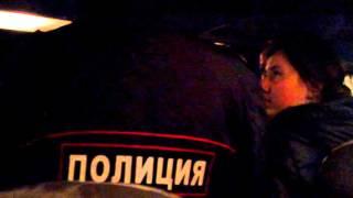 Как полиция за час не смогла вывести женщину без паспорта из автобуса Рязань-Москва(, 2016-05-04T02:31:58.000Z)