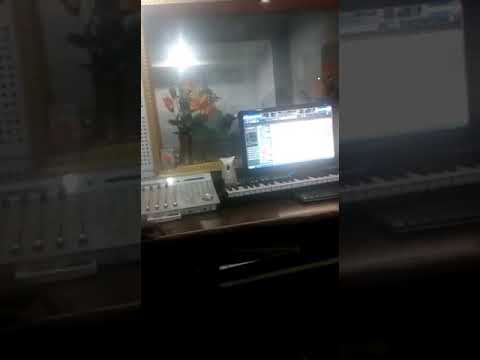 Singer kd yadav live recording (शोभेला माई के दरवार)