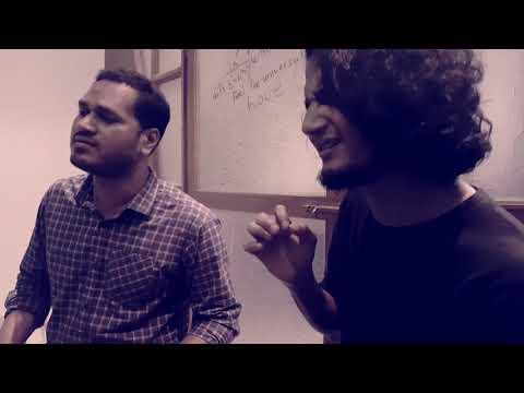 Kal Shararat | Obscure | Backstage cover |