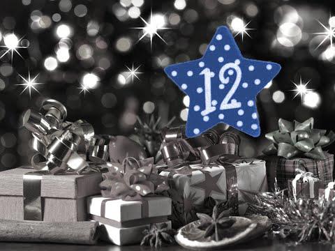 Adventskalender #12 ( GLPizzi P18 Slash)