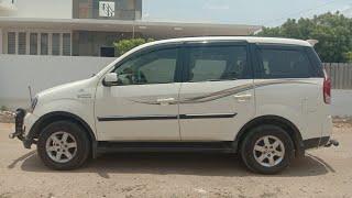 Second hand Mahindra Xylo h8  Car Sale Sundhar mind