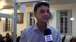 DIRETO DA SESSÃO - Abelardo faz quatro pedidos à Secretaria de Infraestrutura