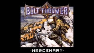 Bolt Thrower - Zeroed