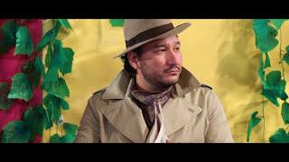 Али Искандарий - Эркатой
