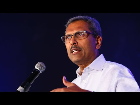Dr. Ramesh Richard | Founder, President - RREACH | The Witness 2018