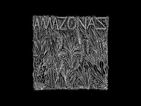 El Principe Idiota - Amazonas - [single - 2017]