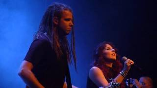 Stream Of Passion - Calliopeia (live @ FemME 2015, Effenaar Eindhoven 17.10.2015)