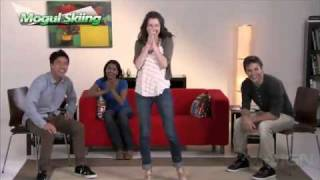Kinect  Deca Sports Freedom