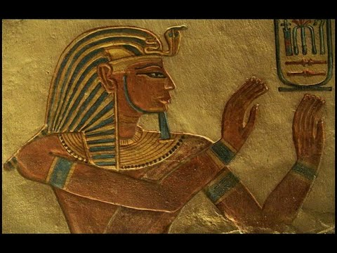 Ramses III Murder Mystery.. Last Of Great Pharaohs