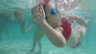 Baixar Sesc-ando no novo Sesc 24 de Maio Centro Velho de São Paulo PArque Aquatico Piscina no Teto