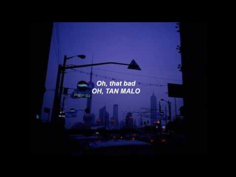 Tyler Burkhart - Just How I Love You / Lyrics - Traducción