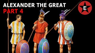 Alexander the Great Part 4