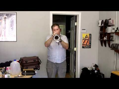 Jupiter XO  series 1646  Flugelhorn for sale at Austin Custom Brass