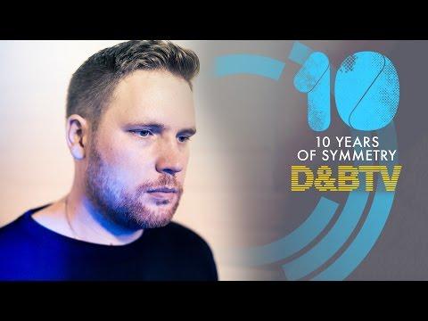 D&BTV Live #220: 10 Years of Symmetry - Break & MC Gusto