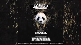 Panda (Schxzo Edit) - Desiigner vs. Valentino Khan (FREE DOWNLOAD!) [CHAINSMOKERS ULTRA 2016]
