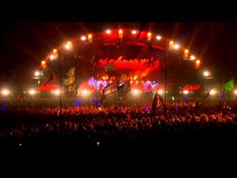Mexico Ligger I Spanien - Nephew Live - Roskilde 2010