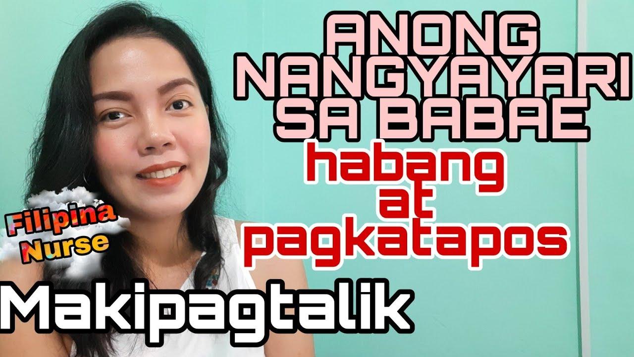 Download ANONG NANGYAYARI SA K@TAWAN NG BABAE HABANG AT PAGKATAPOS MAKIPAG+ALIK