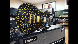 Knaggs Steve Stevens SSC - Hard Rock Clip
