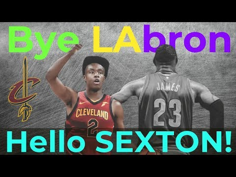 Collin Sexton:  Is He the Cleveland Cavaliers' Next Franchise Player?