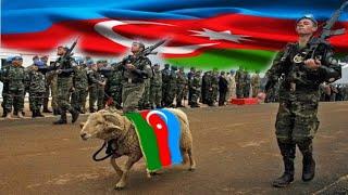 Азербайджан закупил новые винтовки-Армяне сдавайтесь...