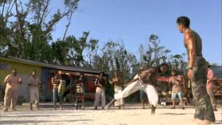 Capoeira   Paranaue   Only the Strong HD
