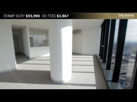 Salvo Property Group - The Bank Apartments - Apartment 3406