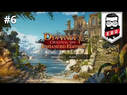divinity original sin enhanced edition walkthrough pdf