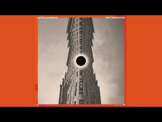 Layton Giordani — Nirvana X — Drumcode — DC231