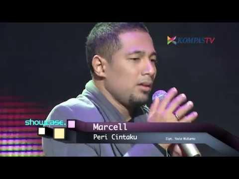 Marcell - Peri Cintaku