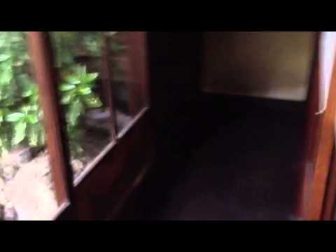 Tour of our Kyoto Japan rental home