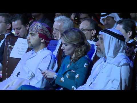 Video: AIM2017 Plenary Session 1 Global Leaders Debate - Annual Investment Meeting Dubai