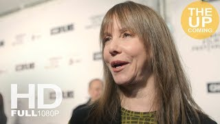 Laraine Newman interview at Love Gilda premiere and on SNL memories at Tribeca Film Festival 2018