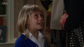 Debbie Is Reunited With Her Children - Emmerdale