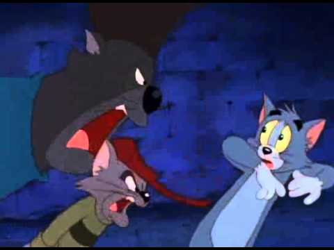 Tom and jerry the movie 1992