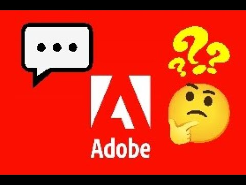 How to show the Adobe live CHAT assistant, cancel trial subscription and get a refund.