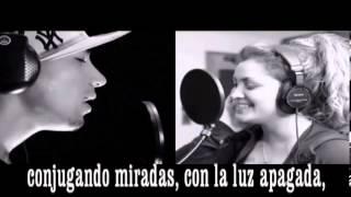 HOY QUIERO   MICHEILLE SOIFER Y BETO GOMEZ, sub titulado... thumbnail