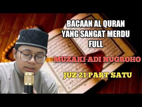 bacaan-al-quran-yang-sangat-merdu-full-juz-21-part-satu-|-mba-#-56