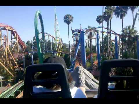 jaguar roller coaster - photo #46