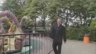 Jimmy Frey - Ik Geloof - 1995