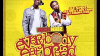 Rich Kidz Nobody [Everybody Eat Bread Album]