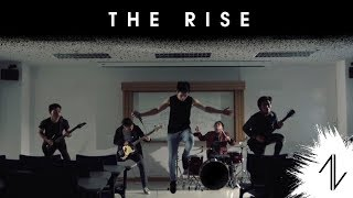 Nobuna / The Rise 【Official Video】