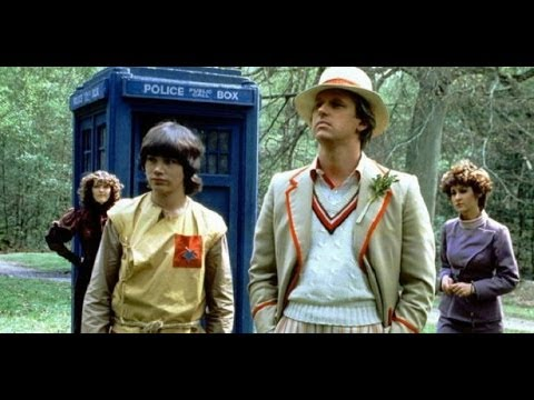 Doctor Who | Season 19 Trailer | Peter Davison