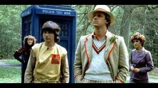 Doctor Who | Season 19 Trailer | Peter Davison